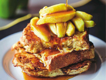 toffee-apple-french-toast