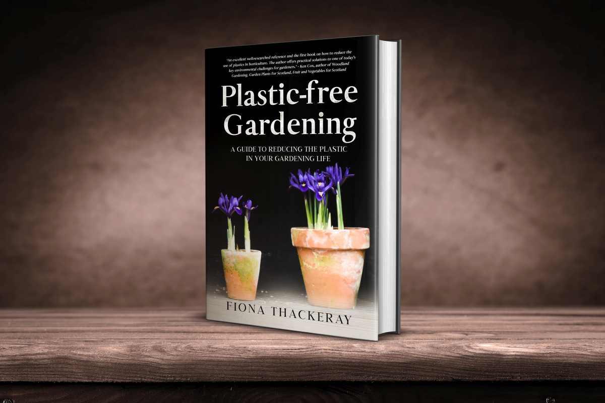 Plastic-Free Gardening